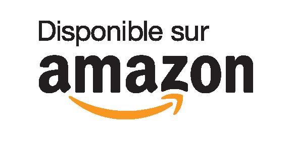 Disponible sur Amazon