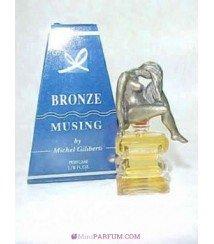Bronze Musing