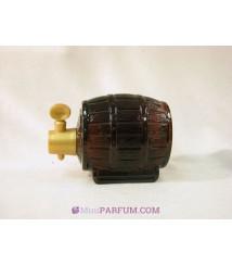 Barrel Decanter d'Avon