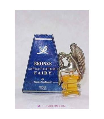Bronze Fairy