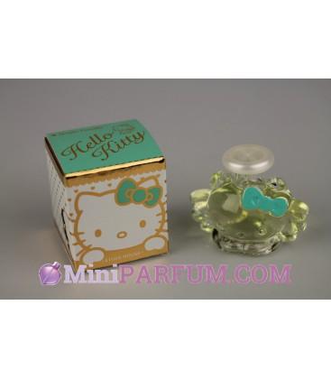 Hello Kitty - tender powder - noeud bleu