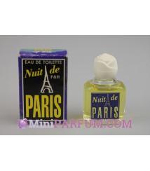 Nuit de Paris