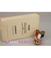 Concrète - Fame - Fragrance medal ACE