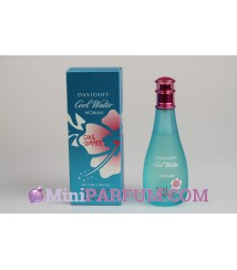 Cool water - Cool summer - Edition limitée