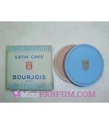 Satin Cake