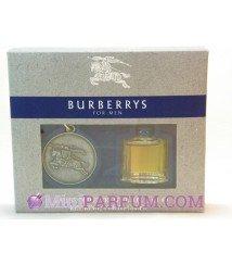 Burberry's for Men