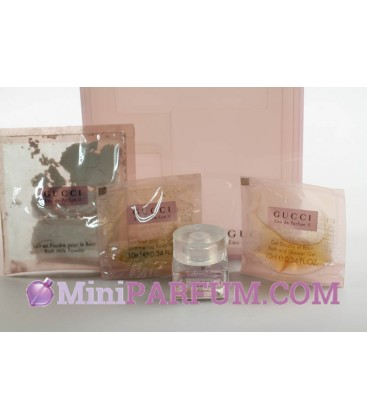 Coffret Gucci - Eau de parfum II
