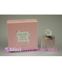 La vie est belle - L'eau de parfum - Fête des mères