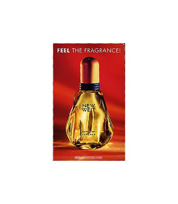Feel the fragrance