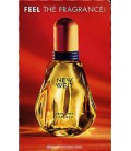 Feel the fragrance