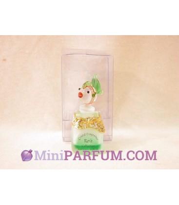 Cristal Fragrance Rosa