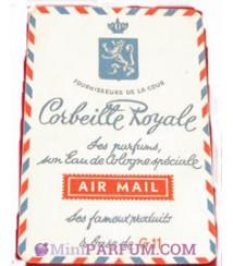 Corbeille royale