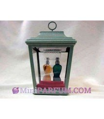 """""""Lanterne"""" Duo miniatures"""