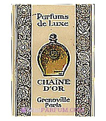 Chaîne d'Or